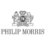 philips morris international logo - blackdot studios agency berlin warsaw advertising mateusz bojanowski